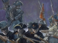 Haiu Nicolae - Borodino Battle, 1812